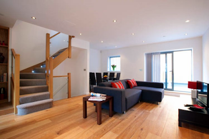 Miles Place Apartment in Marylebone