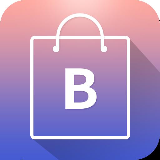 브랜디 - 리얼 데일리룩 쇼핑앱 購物 App LOGO-硬是要APP