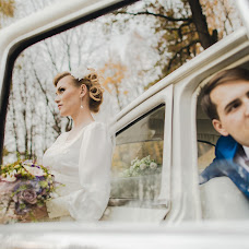 Wedding photographer Evgeniy Kirilenko (Clio). Photo of 06.11.2014