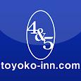 ホテルチェーン東横イン 公式Androidアプリ apk