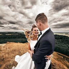 婚礼摄影师Donatas Ufo(donatasufo)。10.09.2018的照片
