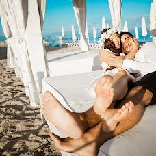 Wedding photographer Mikhail Ganshin (MichaelG). Photo of 02.09.2013