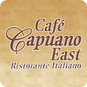 Cafe Capuano icon
