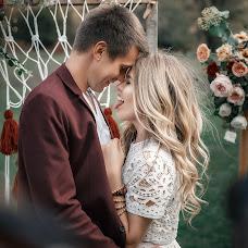Wedding photographer Sergey Satulo (sergvs). Photo of 26.01.2018