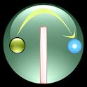 Straight Ball icon