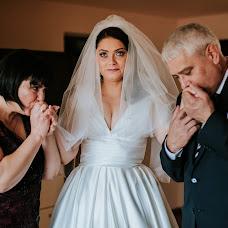 Wedding photographer Blanche Mandl (blanchebogdan). Photo of 05.02.2018