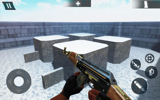 Counter Terrorist Warfare: Grand Battle Royale 1.4 screenshots 1