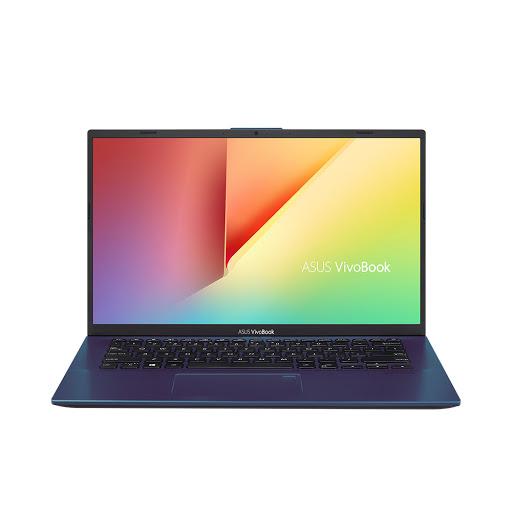 Máy tính xách tay/ Laptop Asus A412FA-EK156T (i3-8145U) (Xanh)