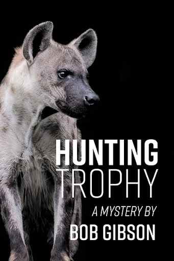 Hunting Trophy cover