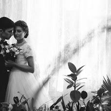 Wedding photographer Anastasiya Volodina (nastifelicia). Photo of 29.08.2016