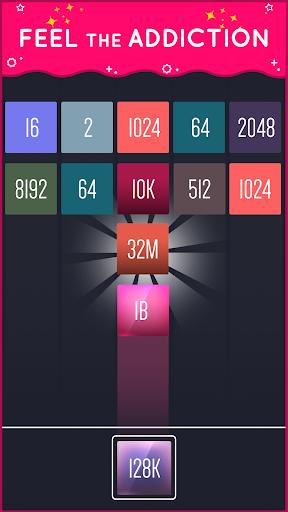 X2 Blocks - Merge Puzzle screenshot 6