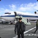 City Airport Super Flights 3D icon