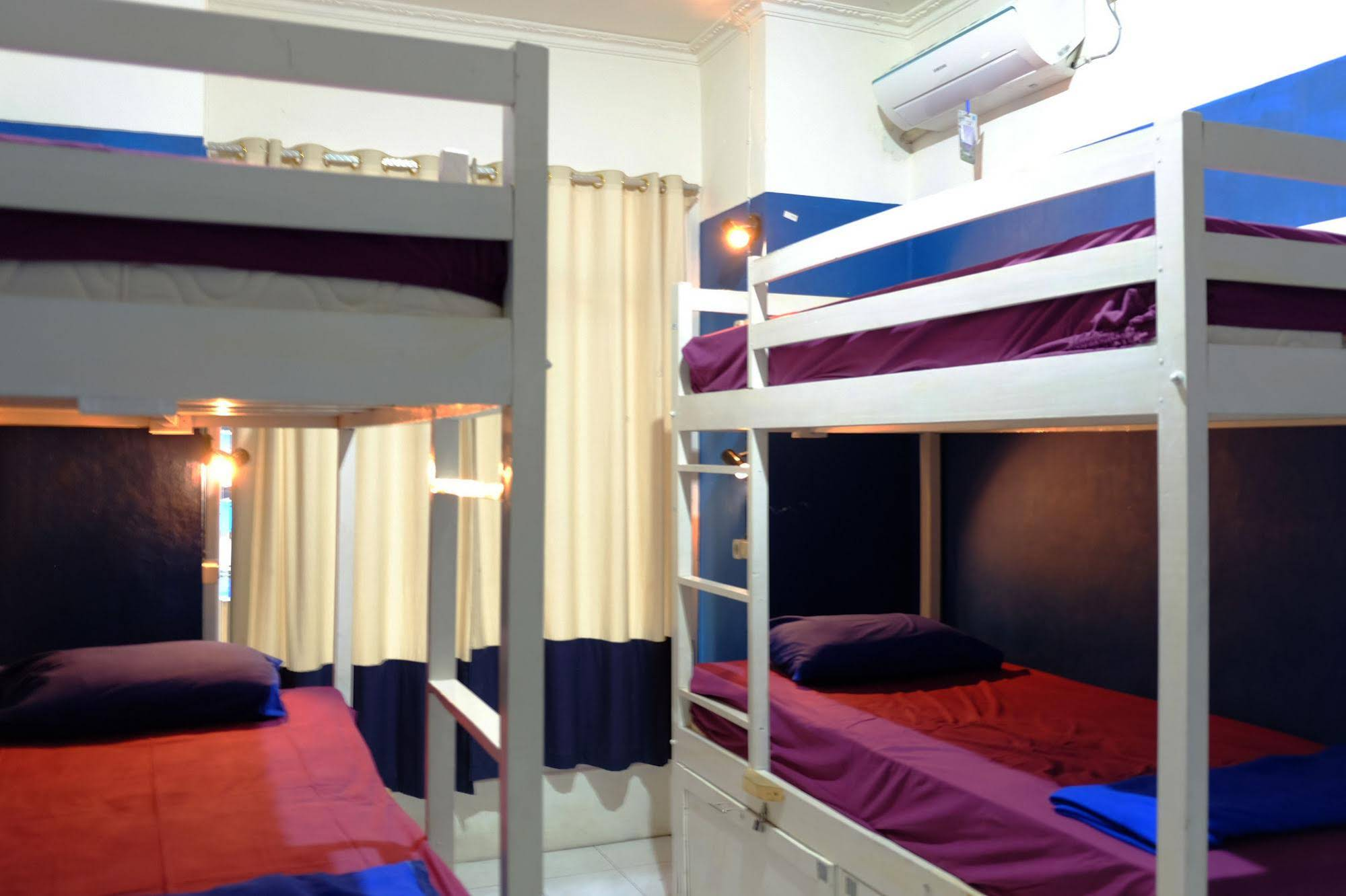 Bunk Bed and Breakfast