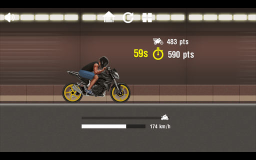 Tuning Moto 0.15 screenshots 6