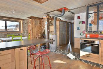 maison à Champagny-en-Vanoise (73)