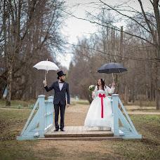 Wedding photographer Andrey Olkhovik (GLEBrus2). Photo of 03.05.2015