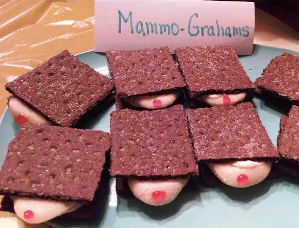 Mammo-grahams Recipe