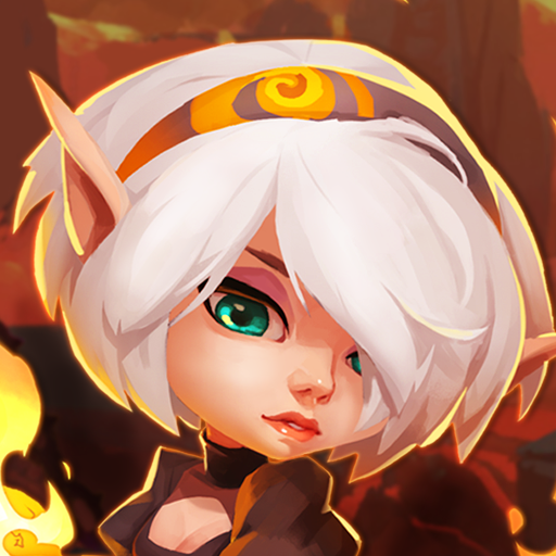 AFK Summoner : Real 3d IDLE Adventure