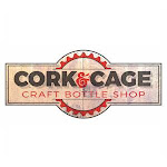 Logo for Cork & Cage