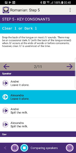 The Real Accent App: Europe 이미지[5]
