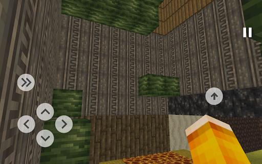 Blocky Parkour 3D 2.1.0 screenshots 8