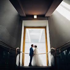 Свадебный фотограф Александра Пурясова (Givejoy). Фотография от 30.03.2017