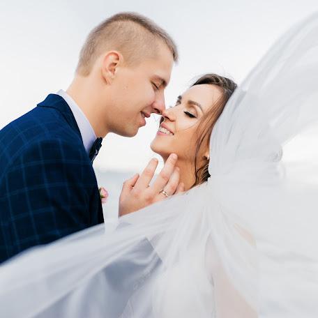 Wedding photographer Olga Kolmak (olgakolmak). Photo of 26.02.2018