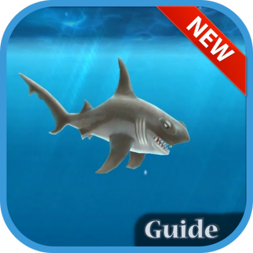 Guide : Hungry Shark Evolution