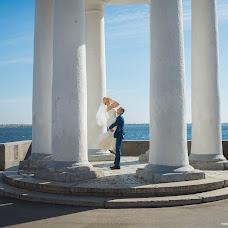 Wedding photographer Nina Dubrovina (ninadubrovina). Photo of 18.12.2015