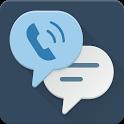 Text Me - Free Texting & Calls icon