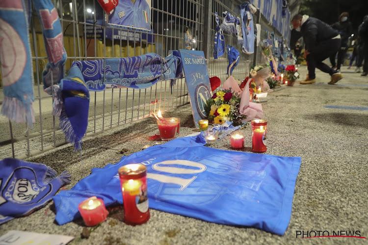 La mort de Maradona pose question : une enquête a été ouverte