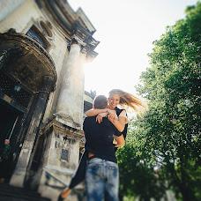 Wedding photographer Sergey Volkov (volkway). Photo of 01.06.2017