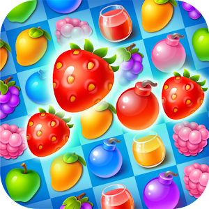 Crazy Fruit for PC and MAC