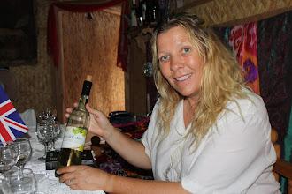 Photo: Day 164 - Dee Wine Tasting (With a Shardone)