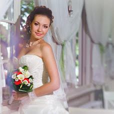 Wedding photographer Igor Borovoy (alig). Photo of 04.09.2013