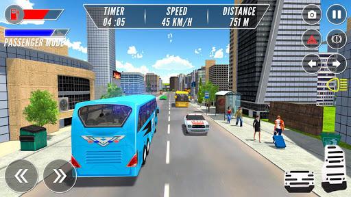 Modern Bus Drive Simulator 1.14 screenshots 6