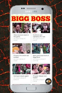 Big Bos Live (S-11) Show ||| - náhled