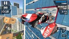 Car Driving Simulator - Stunt Rampのおすすめ画像3