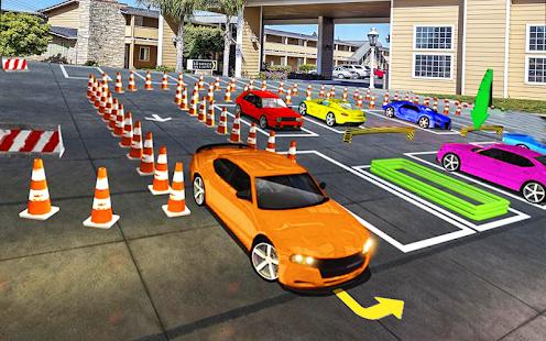 Luxury Urus Parking Lamborghini Game 3d Car Park For Pc Windows