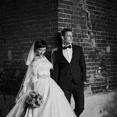 Wedding photographer Anna Veselova (AnnaVeselova). Photo of 18.08.2016