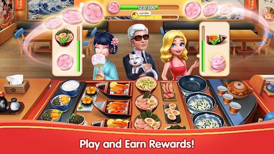 My Cooking – Restaurant Food Cooking Games 3