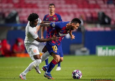 """Karl-Heinz Rummenigge geeft aan dat Bayern München geen poging zal wagen voor Lionel Messi: """"Hij past niet binnen ons transferbeleid"""""""
