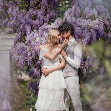 Wedding photographer Eva Sert (evasert). Photo of 19.05.2018
