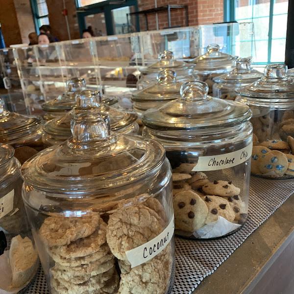Photo from Duke's Bakery