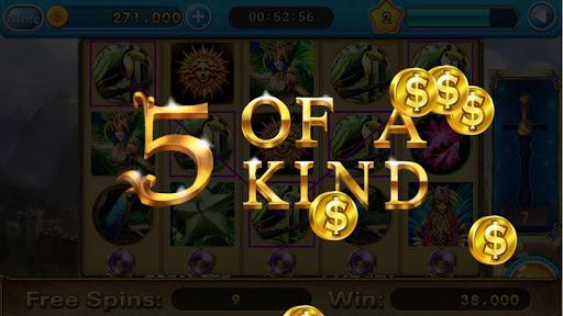 Slots Inca:Casino Slot Machine 1.9 screenshots {n} 1