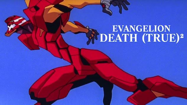 Get FreaxEVANGELION: DEATH (TRUE)²