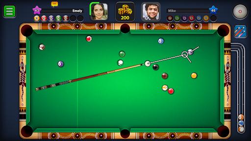 8 Ball Pool 4.8.4 screenshots 4