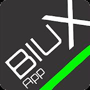 BIUX: Grupos, Rodadas y Rutas.