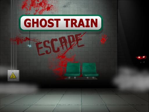 Ghost train escape 1.0.1 screenshots 7