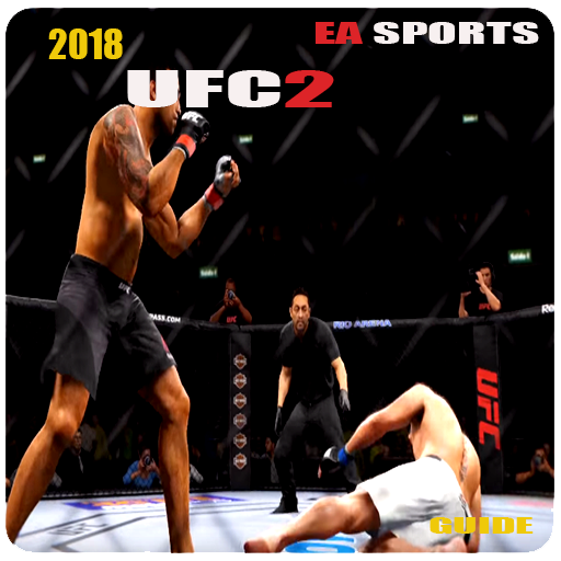 Guide UFC2 Game Sports